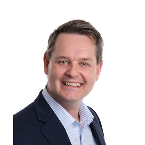 Mark Hammond Connectivity Consulting