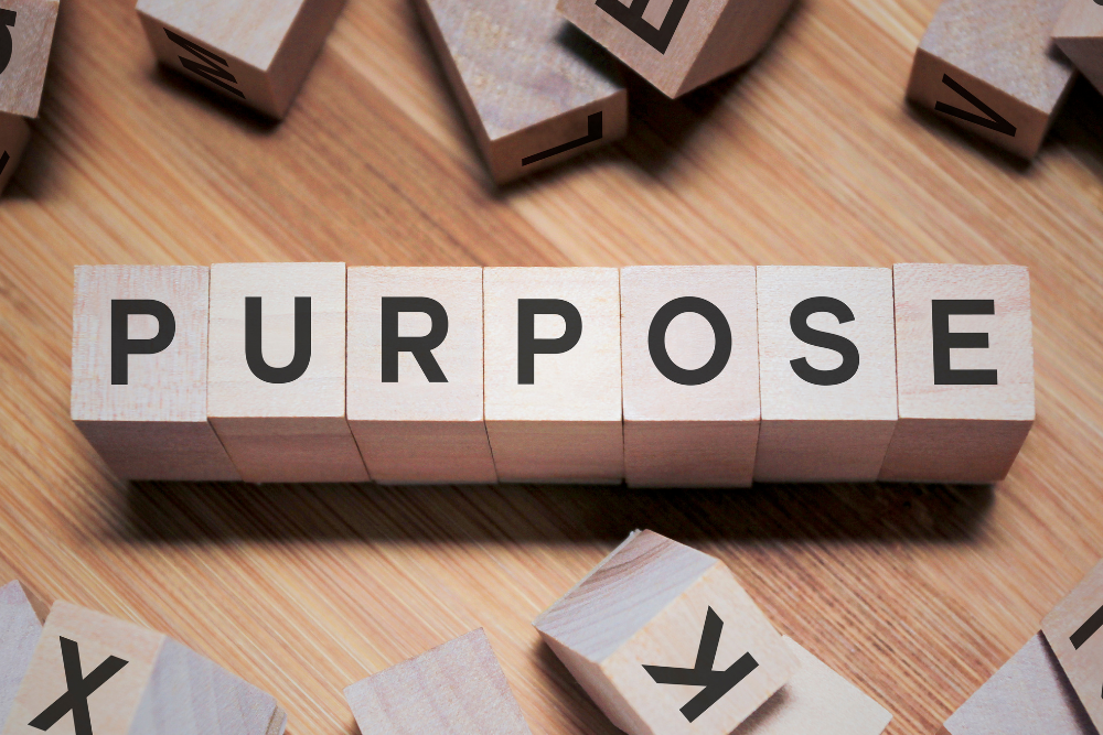 How teams can find their purpose